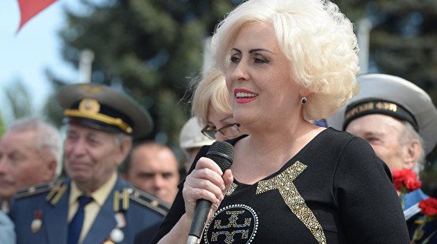 Суд освободил из-под ареста экс-мэра Славянска Нелю Штепу
