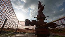 «Белоруснефть» вытесняет украинские компании с рынка добычи газа