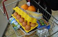 Цены вверх: На Украине резко подорожали социальные продукты