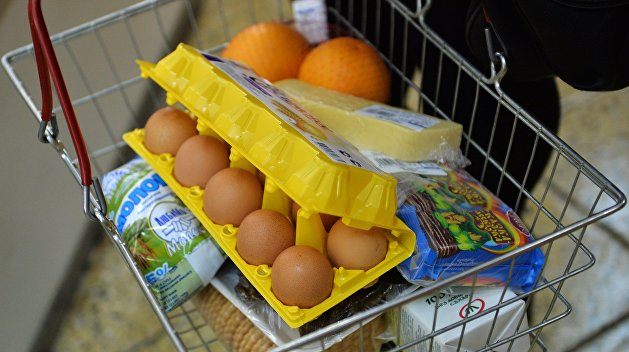 Сало является лидером поднятия цен напродукты— специалист
