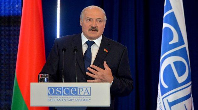 Лукашенко предложил главе РПЦ ипапе Римскому встретится вМинске