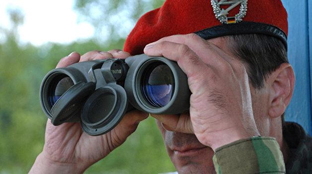 Германские военные покинули базу «Инджирлик» вТурции