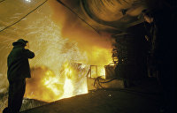 «ArcelorMittal Кривой Рог» произвел рекордное количество стали благодаря российскому углю