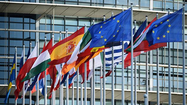 Европарламент начал процедуру лишения Польши права голоса