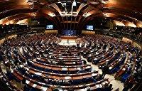 Бортник: Резолюция ПАСЕ по языкам не будет иметь последствий для Украины
