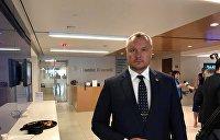 Депутат  Артеменко расскажет об истинных виновниках украинской трагедии