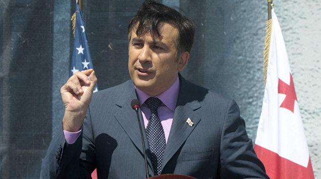 Власти Украины пояснили, почему неэкстрадируют Саакашвили