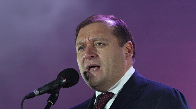 Добкин: Импотенция судебной системы толкает украинцев на самосуд