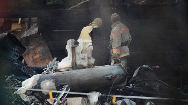 Близ Алма-Аты срадаров пропал самолет санавиации Ан-28