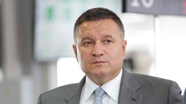 Аваков обратился к активистам, блокирующим редакцию NewsOne
