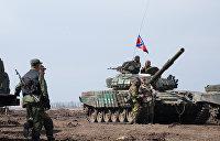 Войска ДНР ликвидировали прорыв украинской армии под Горловкой, Киев понес большие потери
