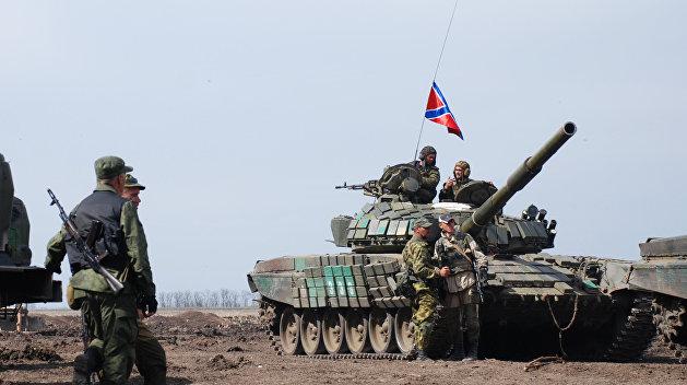 ВСУ продвинулись наДонбассе изаняли очередной поселок— Боевики впанике