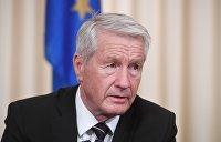Financial Times: Совет Европы рассматривает возможность отмены антироссийских санкций