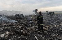 Путин: При расследовании катастрофы MH-17 аргументы России не учитываются