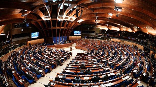 Насессии ПАСЕ пройдут срочные дебаты поукраинскому закону «Обобразовании»