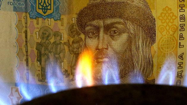 Бойко: Тариф на газ для населения почти в 9 раз выше его себестоимости