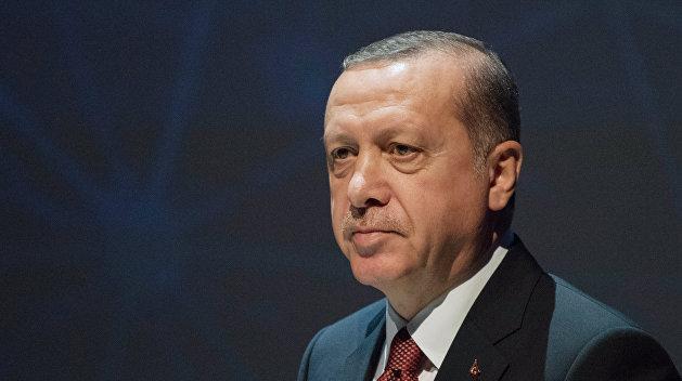 Эрдоган ответил США: Турция— правовая страна, ноне племенное образование