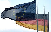 У Порошенко возникли проблемы с законом в Германии