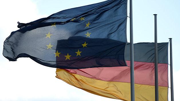 В Германии будут добиваться снятия санкций с России