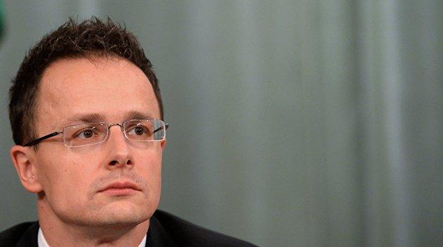 Недовольная украинским законом обобразовании Венгрия пригрозила Киеву санкциями