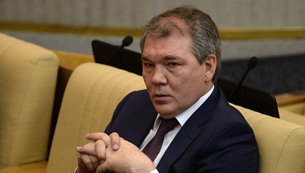 Вгосударстве Украина  дикий, пещерный национализм— Депутат ПАСЕ