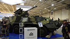 The Foreign Policy: Зачем Украине американское оружие, если она сама экспортирует вооружение?