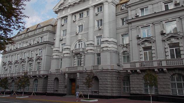 СБУ ищет двоих депутатов, которые отдавали Крым РФ
