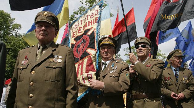 Флаг подопечных Гитлера будут вывешивать во Львове 9 раз в году