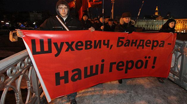 Момент истины: Российский телеведущий обвинил жену в поиске киллера-бандеровца