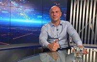 Социалист-националист Илья Кива: Я не буду оправдывать убийства детей, но мне не жалко противника