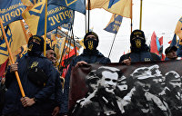 Тука: Украинских националистов очень быстро передушат в Донбассе