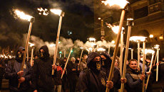 Правозащитники против украинских неонацистов: заказ Запада или Порошенко