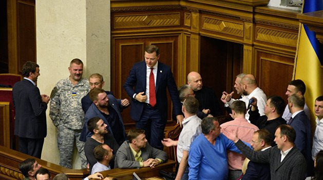 Рада убрала из законодательного проекта  помедреформе скандальную норму осооплате медуслуг