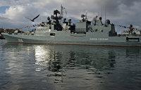 ВМС Украины хотят использовать тактику «волчьей стаи» против России