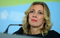«Заврались»: Захарова оценила чешские инсинуации с «Новичком» на пять баллов