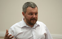 Андрей Пургин: Главные проблемы ДНР — мотивация и образ будущего — EADaily