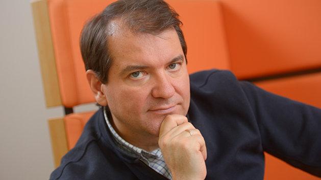 Владимир Корнилов: «Привезли ли вы с собою украинцев из Берлина для Украины?»