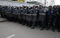 Бюджет-2018: ударная стройка полицейского государства