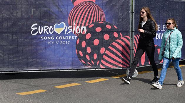 Организаторов «Евровидения» в Киеве уличили в масштабных финансовых махинациях