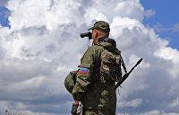 Танкисты и артиллеристы ЛНР проведут учения