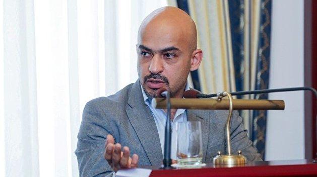 ВГПУ пояснили, почему подозреваемый визбиении Найема отпущен вАзербайджане