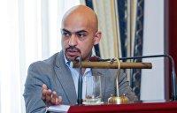 Стопроцентный слив: Найем обвинил прокуроров в связях с избившим его чеченцем