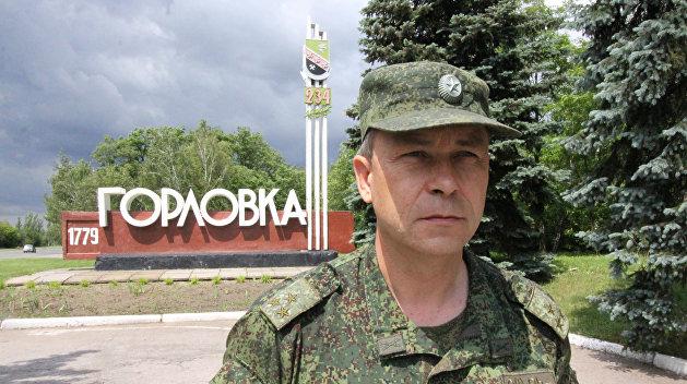 Украинские силовики отбирают дома у жителей Донбасса