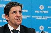 Зорян Шкиряк: Саакашвили - это фейк, раздутый в Украине