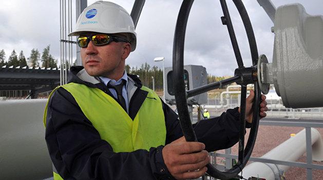 Украина требует газовых гарантий