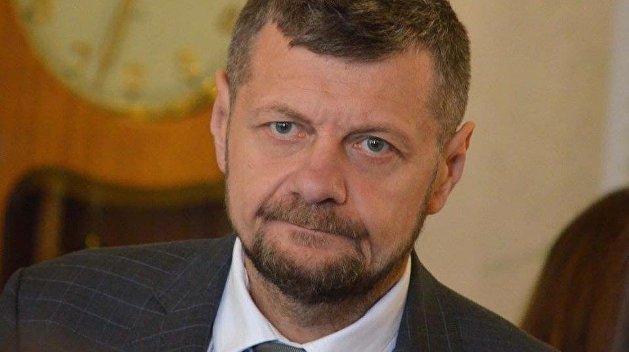 «Сука, застрелись!» Удепутата Рады Мосийчука случилась истерика всуде украинской столицы