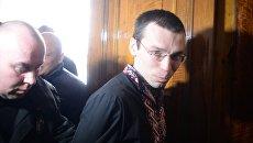 Журналиста Муравицкого не перевезли из Житомира в Киев