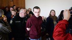 В камере деда: украинскому журналисту Муравицкому суд добавил два месяца тюрьмы