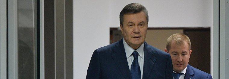 Януковича вызвали из Ростова в Киев