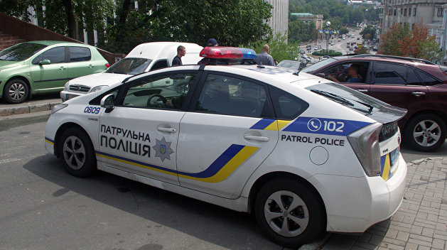 В Одессе избит известный американский певец, ученик Фрэнка Синатры